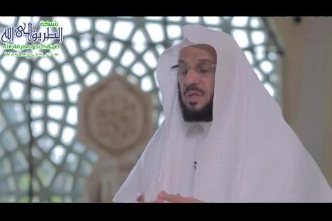 الحلقة 11 - إن لله ملائكة سياحين - صلوا عليه وسلموا تسليما