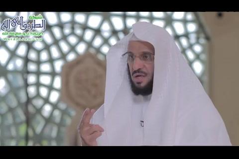 الحلقة 10 - من أولى الناس بالرسول صلى الله عليه وسلم  - صلوا عليه وسلموا تسليما