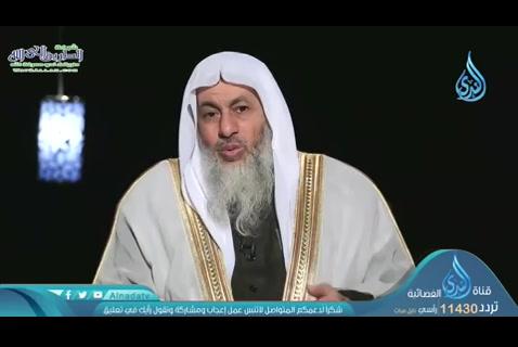 الحلقة الاولى - مقدمة في أمثال القرآن- أمثال القرآن
