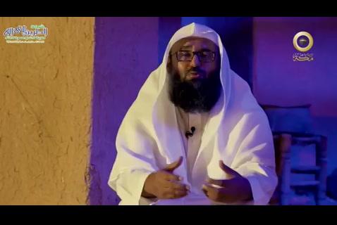 تعظيم أهل الجاهلية للحرم - قصة تعظيم
