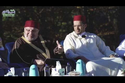 (4) أبو بكر الصديق رضي الله عنه ج4 - سواعد الإخاء (7) 1440 هـ