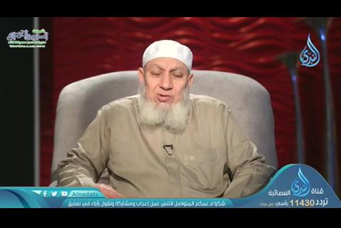 ح4فضلالذكروأهله(9/5/2019)فاذكروني