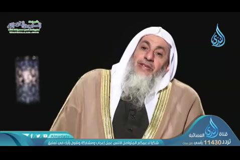 الحلقة الخامسة: مثل حبة أنبتت سبع سنابل -أمثال القرآن