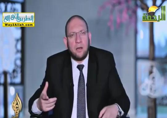 التوكل ( 9/5/2019 ) المعلم