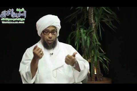 ح7 كُتب عليكم القتال وهو كره لكم (12/5/2019) سنن