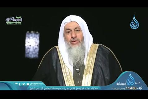 ( 7)      مثل الكفار مع آلهتهم - أمثال القرآن