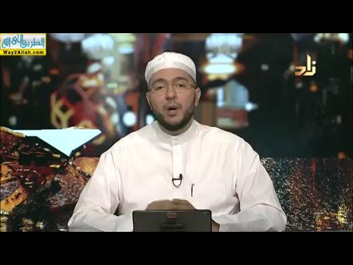 شرح متن تحفة الاطفال _ الدرس الاول (6/5/2019 ) حق التلاوة