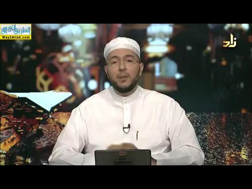 شرح متن تحفة الاطفال _ الدرس الثانى (7/5/2019 ) حق التلاوة