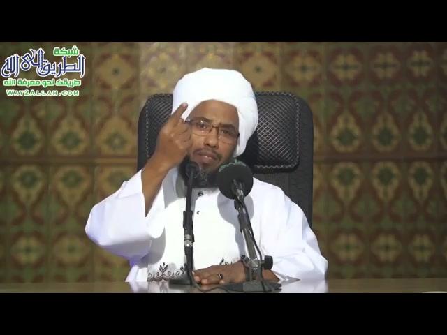 تفسير سورة التوبة (18)   الآيات 38 - 39