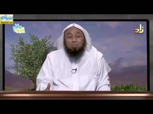 ادلةوجودالله(9/5/2019)التربيهالعقيديه