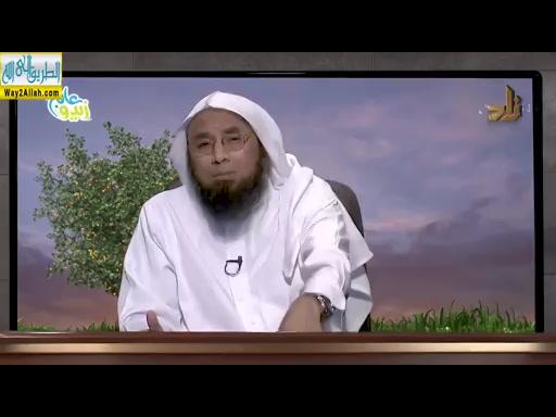 اهميةالتمسكبالدين(10/5/2019)التربيهالعقيديه