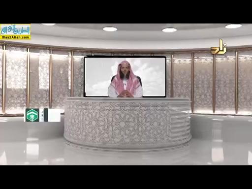 مكة مهوى الافئدة ( 6/5/2019 ) رب اجعلنى مقيم الصلاه