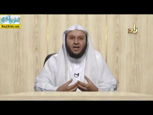 هدايةالقران(7/5/2019)تأملاتقرانيه