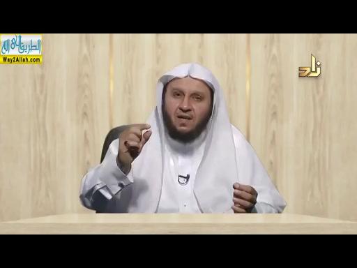 التبعيهللقرانوالسنه(8/5/2019)تأملاتقرانيه