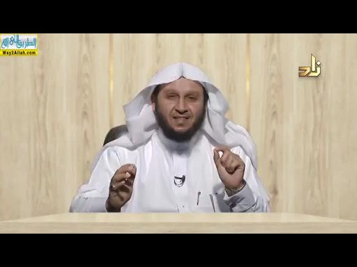 حكمةتقسيمالارزاق(9/5/2019)تأملاتقرانيه