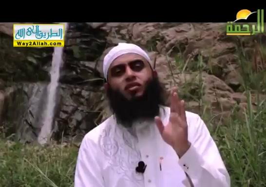 عبدى الذى حمدنى ( 11/5/2019 ) العظيم يتكلم