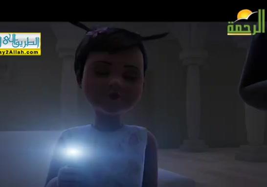 الحلقهالسابعه(12/5/2019)يومياتعبدالرحمنواحلام