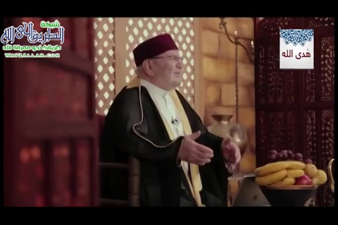 ( 14)  ولمن خاف مقام ربه جنتان -  تحية الإفطار