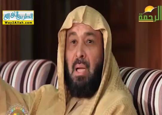 الاختلافبينالعلماءوموقفنامنه(14/5/2019)ملتقىالرحمه