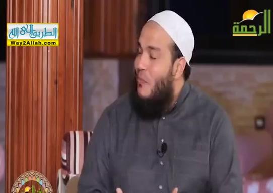 اهلالقران(18/5/2019)ملتقىالرحمه
