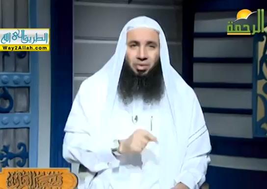 طرد ابليس من الجنه ( 17/5/2018 ) قصص القران