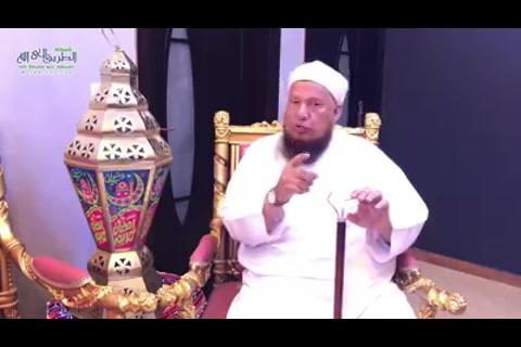 القرءان الكريم دستورنا  - همسات رمضانية