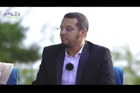 (الحلقة11)عمربنالخطاب(سواعدالإخاء7)