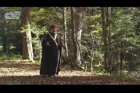 (الحلقة12)عمربنالخطاب(سواعدالإخاء7)