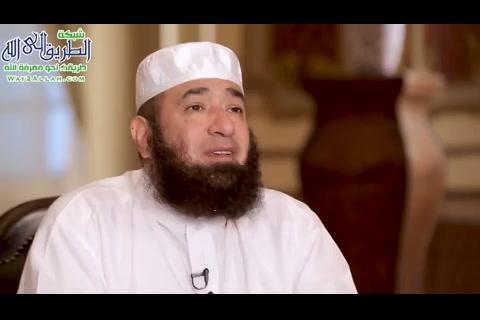 (20 ) قصة الصحابي الذي دخل الجنة ولم يسجد لله سجدة - قصص النبي للأطفال