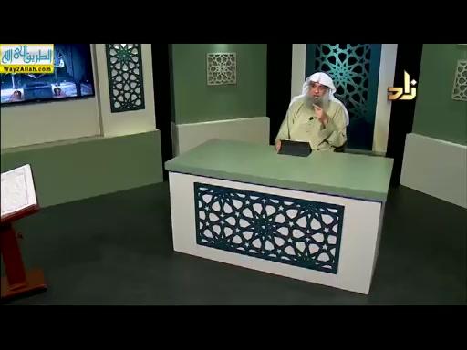 الحلقة الحادية عشر (16/5/2019 ) فذكر بالقران