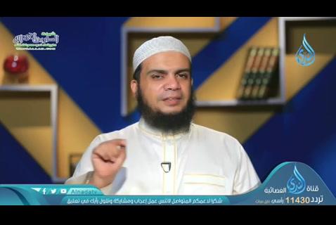 (16) أنتم الأعلون ـ يوم مع النبي