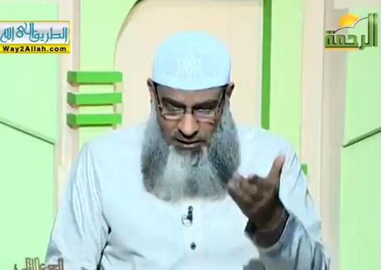 وله الجوار المنشأت فى البحر كالاعلام ( 21/5/2019 ) الرحمن علم القران