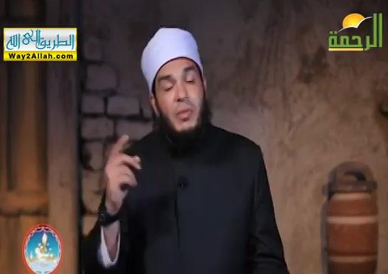 الام الحنونه ( 19/5/2019 ) بنت النبى