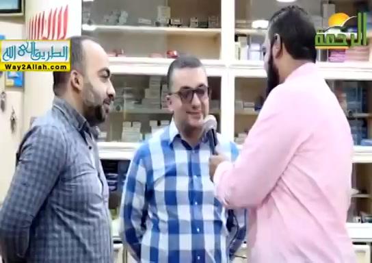 الامام ابن القيم رحمه الله ( 19/5/2019 ) مهن الانبياء والصالحين