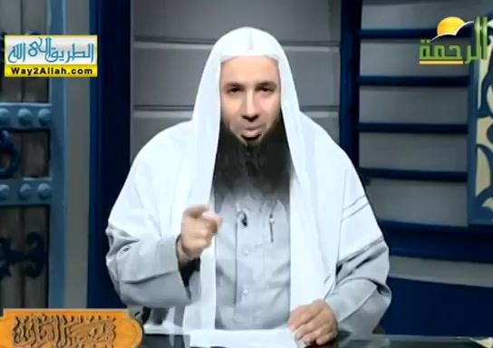 توبة ادم ( 21/5/2019 ) قصص القران