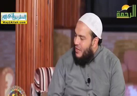 حب النبى_صلى الله عليه وسلم_( 22/5/2019 ) ملتقى الاسره