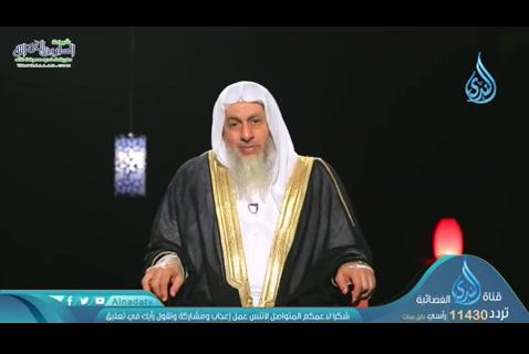 الحلقة التاسعة عشر-مثل عقاب المشرك (أمثال القرآن)