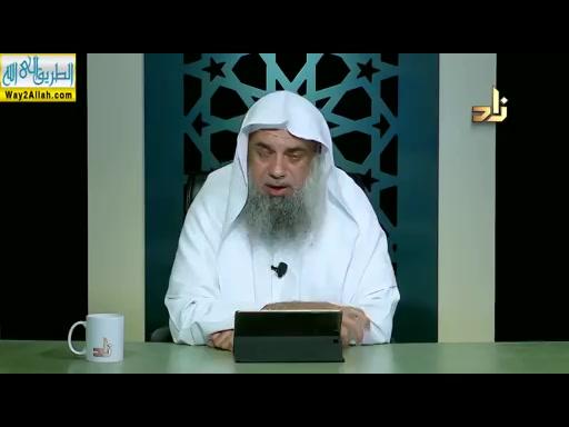 الحلقةالخامسهعشر(20/5/2019)فذكربالقران