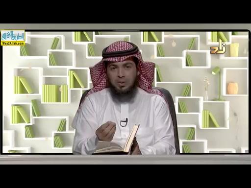 التفسير الميسر( 15/5/2019 ) المكتبه الرمضانيه