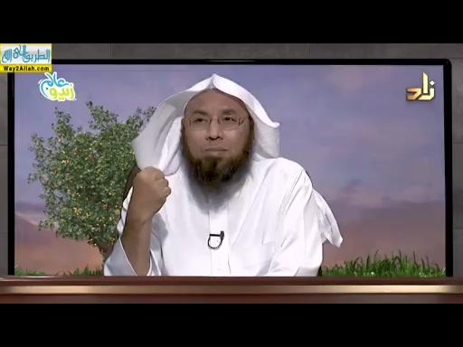 الايمان بالكتب ( 19/5/2019 ) التربيه العقيديه