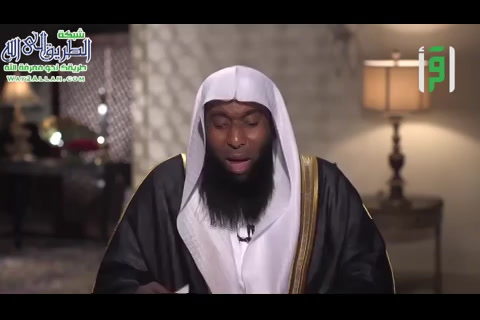 قصة ماء زمزم وجد الرسول عبد المطلب (كأنك تراه)