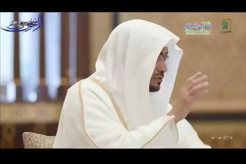 (الحلقة الثالثة عشر) بيوت في كتاب الله1 (مع القرآن11)