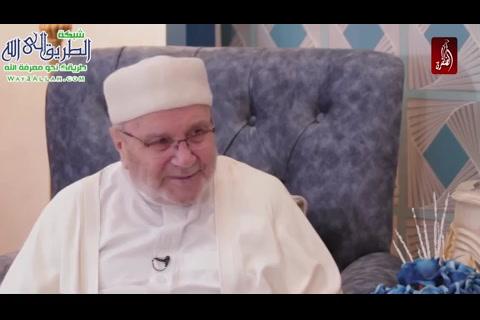 التربية بالقدوة -  بيت المسلم