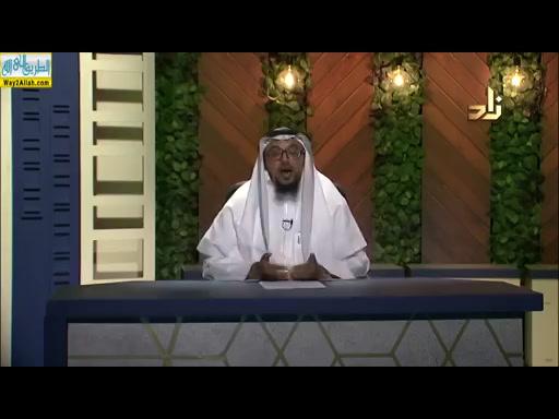 العبادة فى حياة طالب العلم ( 14/5/2019 ) مع البخارى