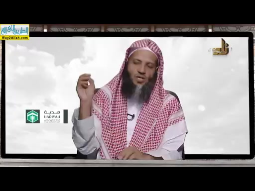 احكام صلاة على بالطائرة والحافله ( 14/5/2019 ) رب اجعلنى مقيم الصلاة