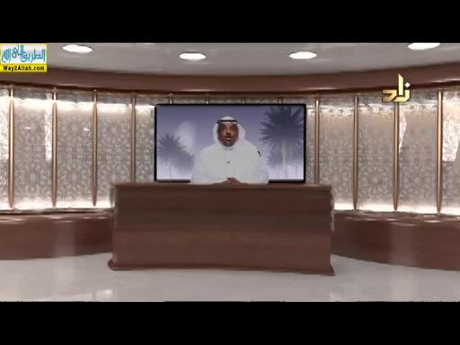 الشيخ سعيد بن وهف القحطانى ( 20/5/2019 ) وكانوا لنا عابدين
