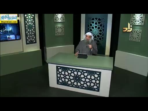 الحلقة الرابعه و العشرون ( 29/5/2019 ) فذكر بالقران