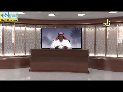 سيدالعلماء2(8/5/2019)وكانوالناعابدين