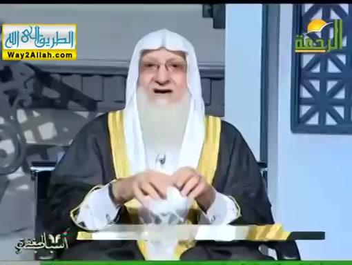 تربيةالاملبناتها(31/5/2019)اسبابالمغفرة