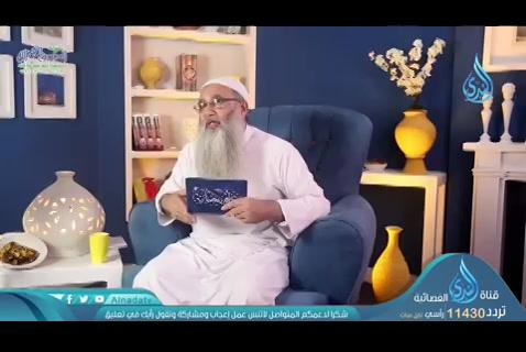 الحلقة السادسة والعشرون - 578 هـ تدمير الأسطول المصري( وقائع رمضانية)